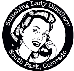 Snitching Lady Distillery